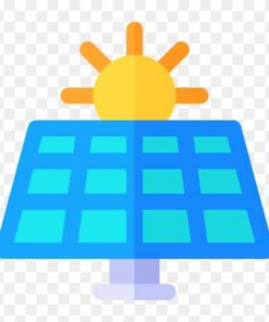 انرژی خورشیدی(UPS)